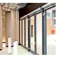 ED 100 ED 250 — Автоматические приводы для распашных дверей