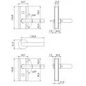 Фитинг c-lever compact