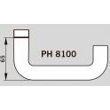 PH 8100 ручка