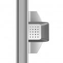 Комплект PHB 3000 на двухстворчатую дверь