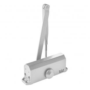 TS Compakt EN 2/3/4 дверной доводчик в комплекте с рычагом