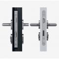 Механические замки для сплошных и узкопрофильных дверей