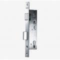 Электромеханические замки для узкопрофильных дверей