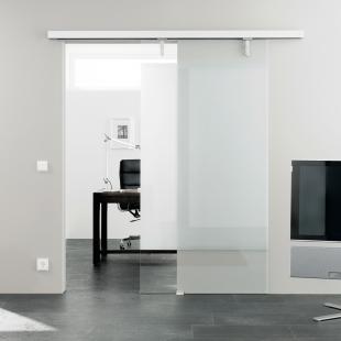 CS 80 MAGNEO привод для интерьерных раздвижных дверей весом до 85 кг