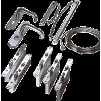 Новое поколение электромеханических замков DORMA серии SVP/SVZ