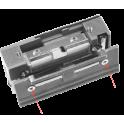 Basic 448 Easy Adapt Lucky электрозащелка с регулируемым язычком 12 - 24 V DC НЗ