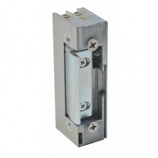 Basic A-RR  электрозащелка с регулируемым язычком 6-12В AC/DC