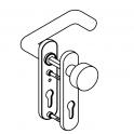Комплект ручек на щитке Pure 8100 / 3020 / 7051K PZ/72