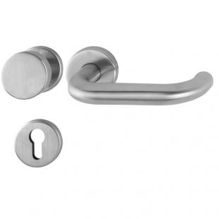 Комплект ручек Pure 8100 / 3020 / 6501 / 6612, 38-56 мм, 8 мм, нержавеющая сталь