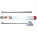 Cтандартный рычаг до 225 mm ED100/250