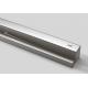 PORTEO привод распашной двери 230V (привод+скольз.канал+крышка)