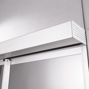 Минидрайв блок ES 200 Easy для раздвижных дверей
